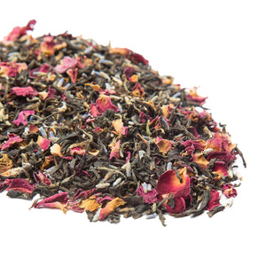 Black Tea - Lavender Bloom - 50g-DRINKS-PropShop24.com