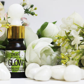 Revitalizing Night Facial Oil - glow - 10ml-BEAUTY-PropShop24.com