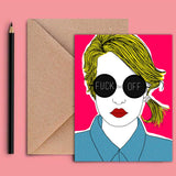 Greeting Card - I See You-STATIONERY-PropShop24.com