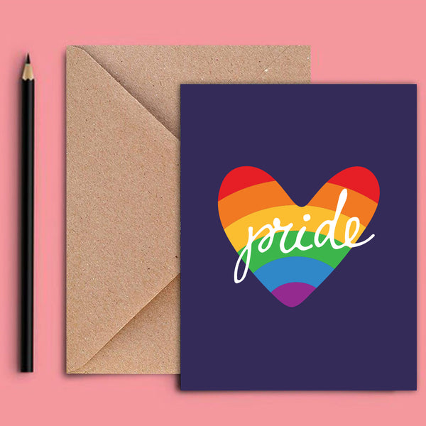 Greeting Card - Pride-STATIONERY-PropShop24.com