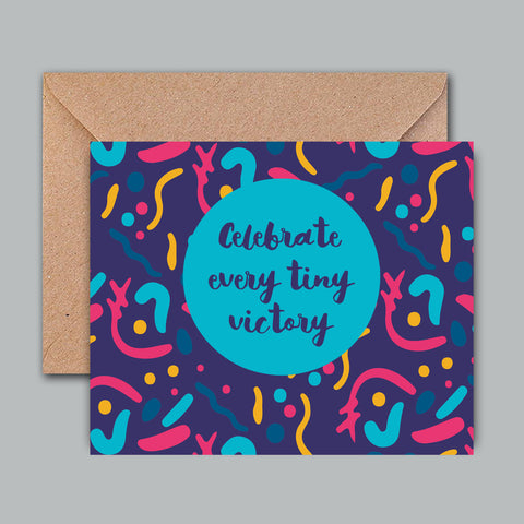 Greeting Card - Victory-PropShop24.com