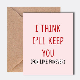 Greeting Card - Forever-STATIONERY-PropShop24.com