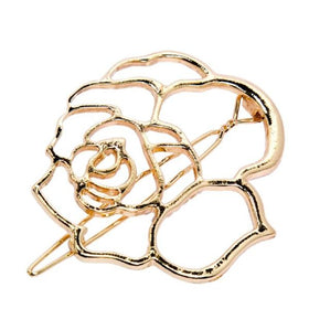 Rose Hair Pin-JEWELLERY-PropShop24.com