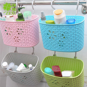 Multipurpose Basket With 2 Hooks - Green-ORGANIZERS-PropShop24.com