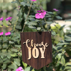 Choose Joy - Frame-HOME-PropShop24.com