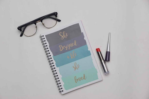 Diary - Girl Boss-STATIONERY-PropShop24.com