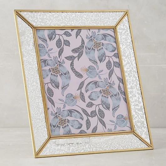 Photo Frame - Table Top - Mercury-HOME ACCESSORIES-PropShop24.com