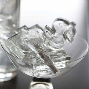 Ice Tray - Hip Hop Lover - Assorted-BAR + PARTY-PropShop24.com