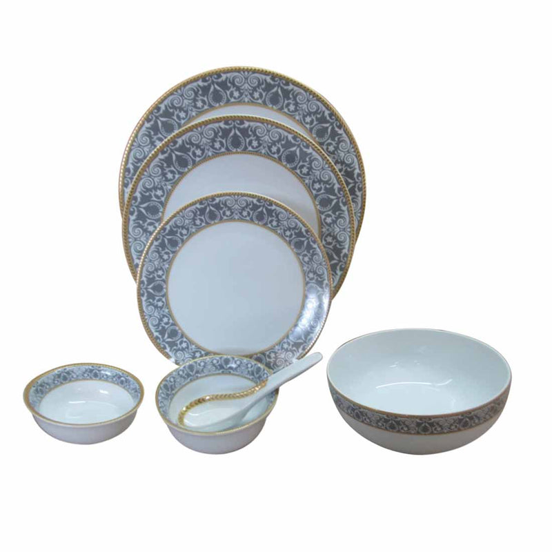 33 Pieces Dinner Set - Verona-DINING + KITCHEN-PropShop24.com
