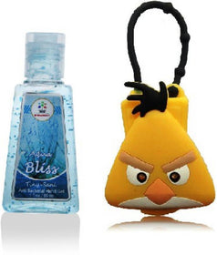 HAND SANTIZER - Aqua Bliss With Angry Bird- Led (29 ml)-BEAUTY-PropShop24.com