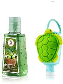 HAND SANITIZER - Green Apple Mojito With Tortoise - 29ml-BEAUTY-PropShop24.com