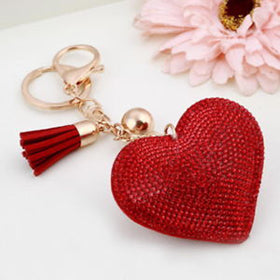 Heart Out Keychain-FASHION-PropShop24.com