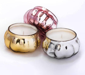 Matki Votive Scented Candles - Gift Pack of 3 pcs-HOME-PropShop24.com