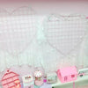 Wall Grid Frame - Heart-HOME ACCESSORIES-PropShop24.com