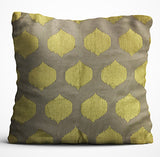 Cushion Cover - Petals - Beige-Home-PropShop24.com
