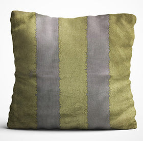 Cushion Cover - Thick Lines - Beige-Home-PropShop24.com