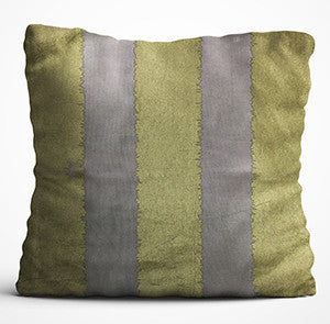 Cushion Cover - Thick Lines - Beige-HOME ACCESSORIES-PropShop24.com