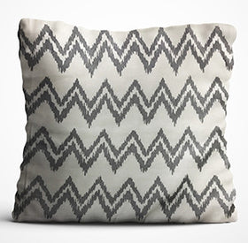 Cushion Cover - Zig Zag - Ivory-Home-PropShop24.com