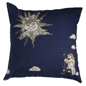 Happy And Sun Cushion Cover-HOME-PropShop24.com