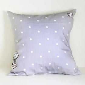 Dot's Planet Cushion Cover-HOME-PropShop24.com