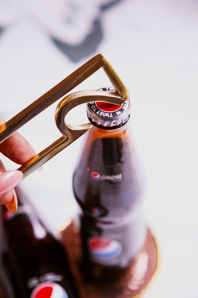 Brass Bottle Opener-HOME-PropShop24.com