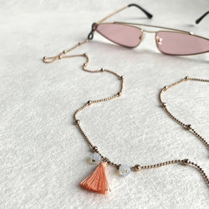 Danube - Far Left Sunglass Chain-WOMEN-PropShop24.com