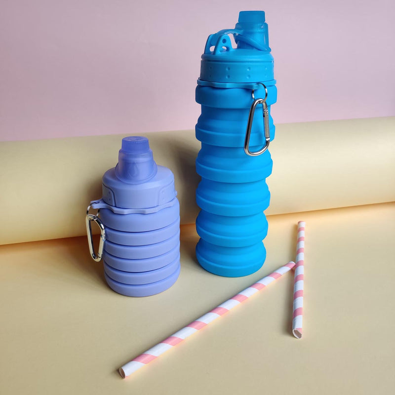 Collapsible Water Bottle-DINING + KITCHEN-PropShop24.com