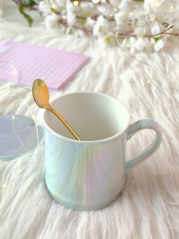 Coffee Mug - Holographic-DINING + KITCHEN-PropShop24.com