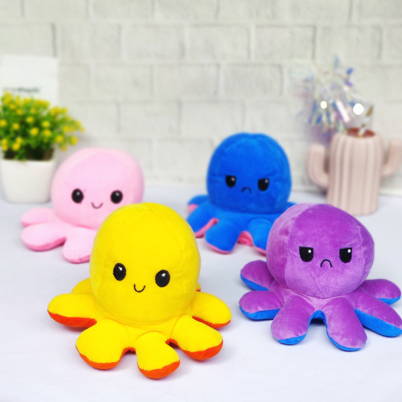 Reversible Octopus-HOME ACCESSORIES-PropShop24.com