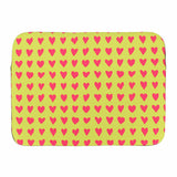 Laptop Sleeve - Hand Drawn Heart - propshop-24 - 1
