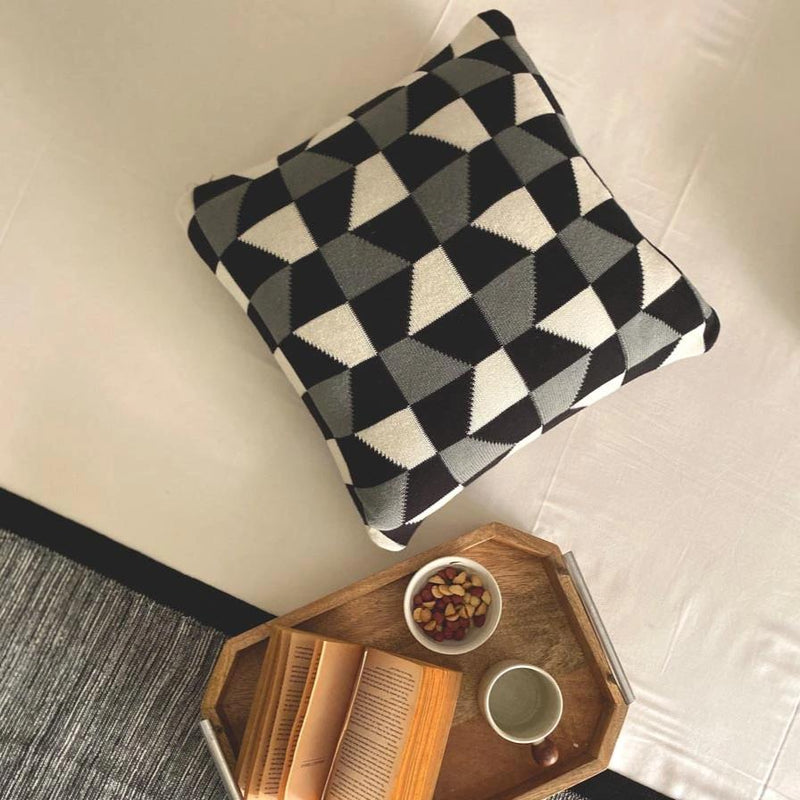 Poker Cushion Cover-HOME ACCESSORIES-PropShop24.com