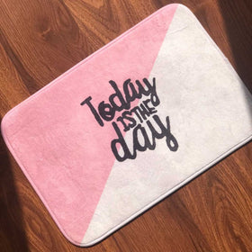 Door Mat - Today Is The Day-HOME-PropShop24.com