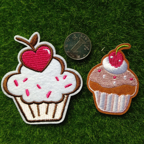 Patch - Giant Cupcake-Fashion-PropShop24.com