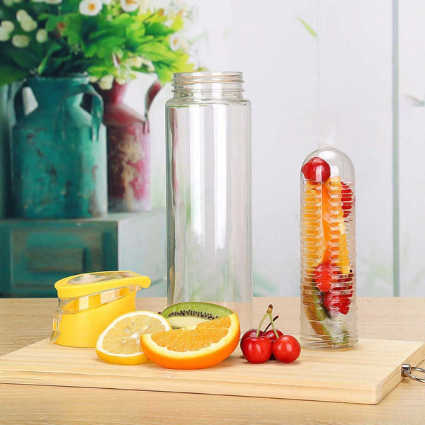 Infuser Water Bottle (assorted) - Sipper-HOME-PropShop24.com