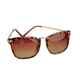 Sunglasses- Tortoise Shell Metal Bridge-FASHION-PropShop24.com