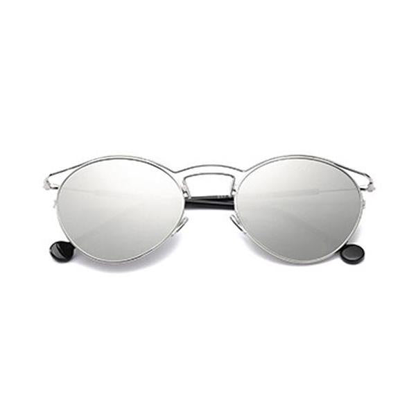 eb496d578b Buy Sunglasses- Bridge The Gap Silver Online – PropShop24.com