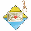 Love Letter Envelope Keychain And Bag Hanging-WOMEN-PropShop24.com