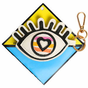 Insta Eyes Keychain And Bag Hanging-WOMEN-PropShop24.com