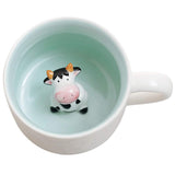 Coffee Mug - Animal Inside Cup-HOME-PropShop24.com