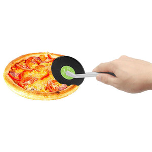 Pizza Cutter Wheel - Record Vinyl-DINING + KITCHEN-PropShop24.com