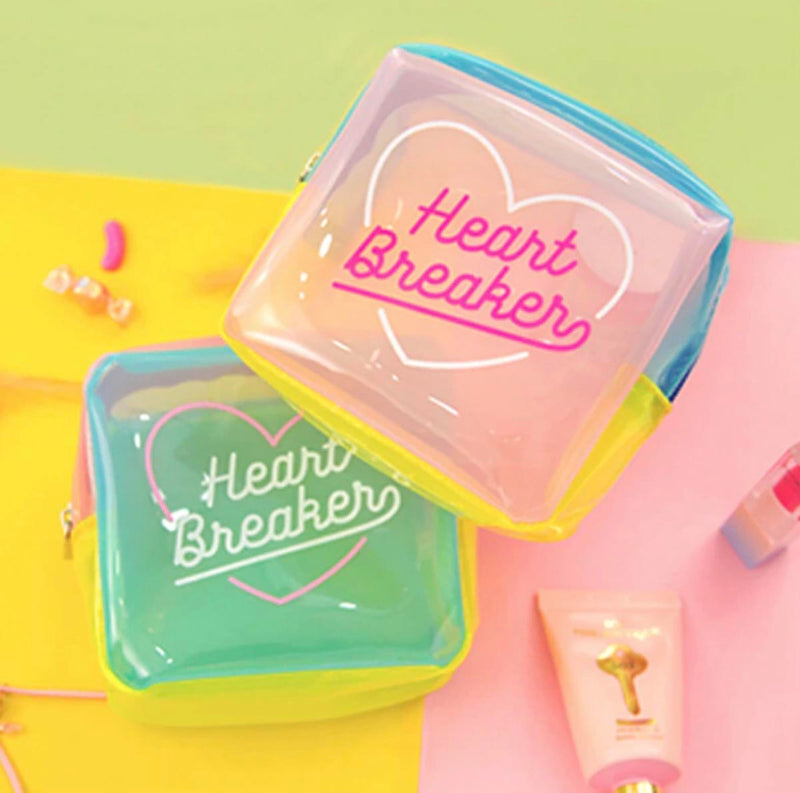Waterproof Pouch - Heart Breaker - Assorted-WOMEN-PropShop24.com