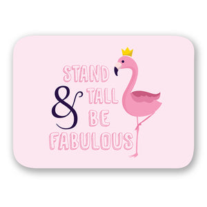 Laptop Sleeve - Fab Flamingo-LAPTOP SLEEVES-PropShop24.com