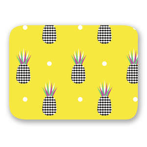 Laptop Sleeve - Pineapple Polka-GADGETS-PropShop24.com