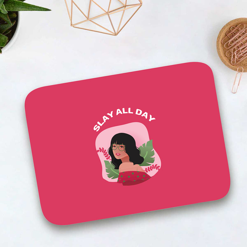 Laptop Sleeve - Slay All Day-LAPTOP SLEEVES-PropShop24.com