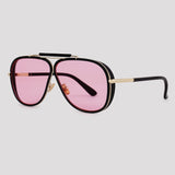 London - Pink - Far Left Sunglasses-MEN-PropShop24.com