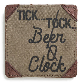 Tick Tock Coaster - Set of 4-HOME-PropShop24.com