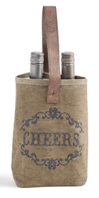 Cheers Double Wine Bag-HOME-PropShop24.com