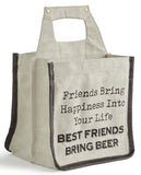Best Friends Beer Caddy-HOME-PropShop24.com