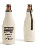 Warning Bottle Koozies-HOME-PropShop24.com