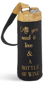 All you need Wine Bag-HOME-PropShop24.com